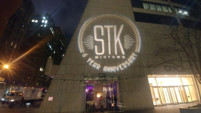 STK 6 Anniversary